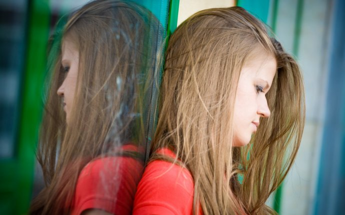 Borderline Personality Disorder   Mental Healthy