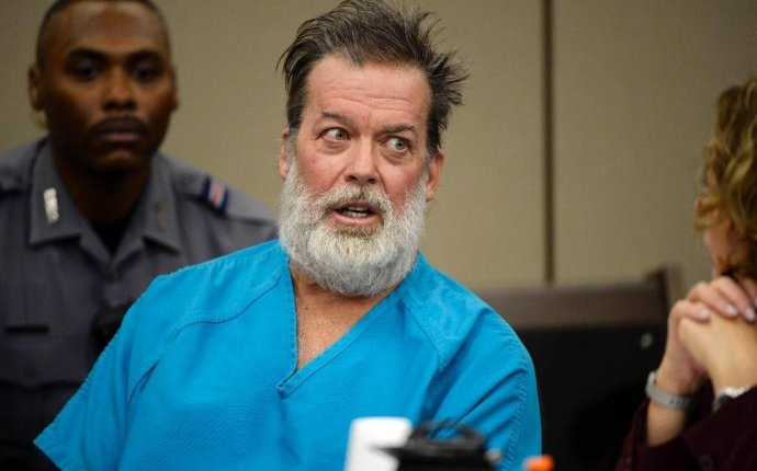 Colorado Planned Parenthood shooter mentally incompetent | Fox News