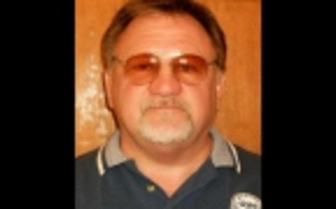 Congressional baseball practice shooter James T. Hodgkinson had