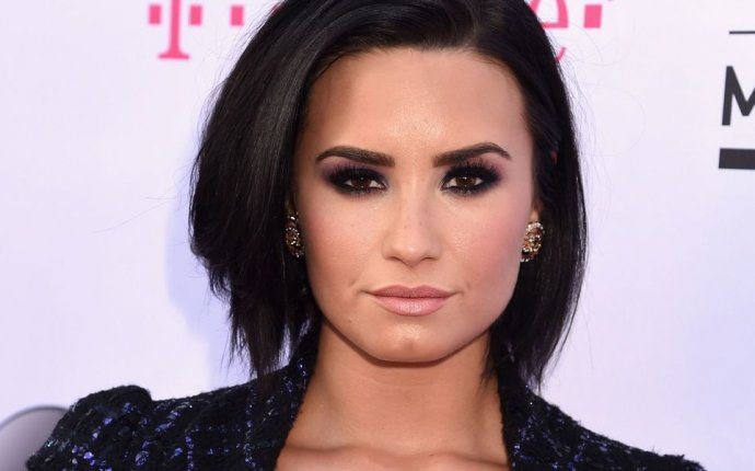 Demi Lovato Opens Up About Her Struggles with Addiction, Bulimia