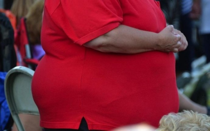 Is Obesity a Psychological or Physical Problem? - VICE