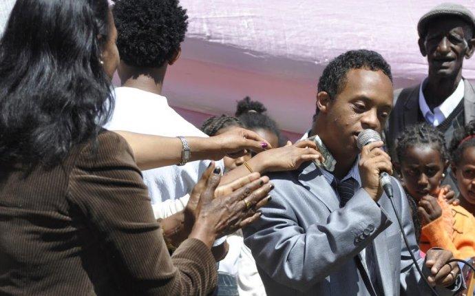 NAIDDE striving against Eritrean cultural beliefs on mental