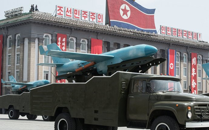 Pacific Sentinel: News Story: DPRK army calls South Korea s claim