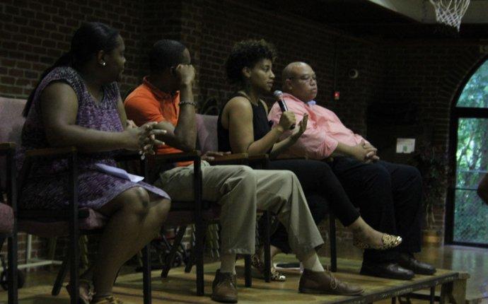 Panel at Thankful Baptist Church in Rome addresses mental illness