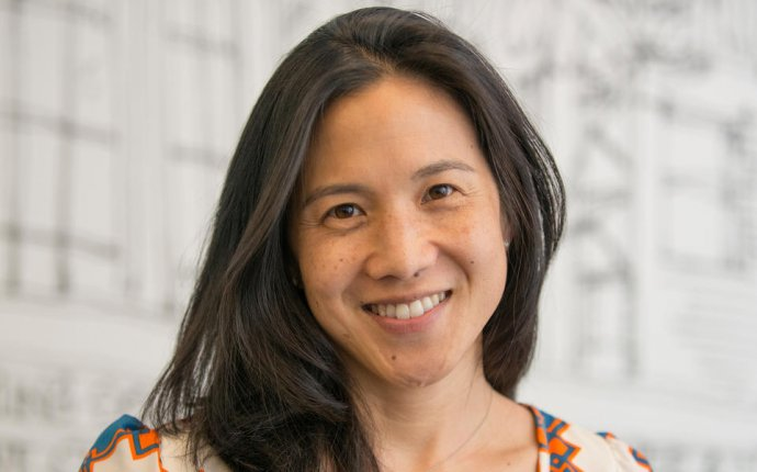 Psychology Professor Angela Duckworth to Give Penn s 2017