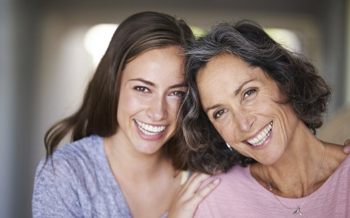 TEST: How do you get on with your mother? | Psychologies