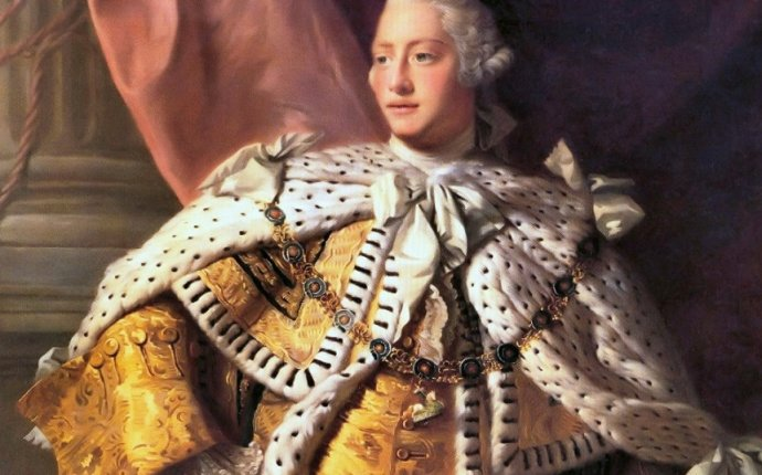 The Complicated Madness Of King George - KnowledgeNuts