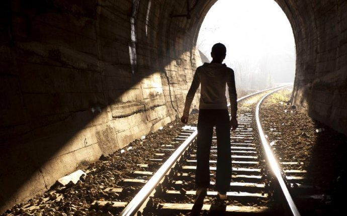 The devastating psychological scars of human trafficking