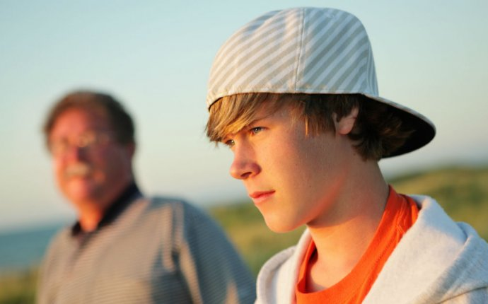 The Guide to Finding Life Direction for Boys with Behavioral