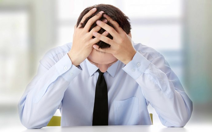 Time for employers to adopt new attitude to tackle mental ill