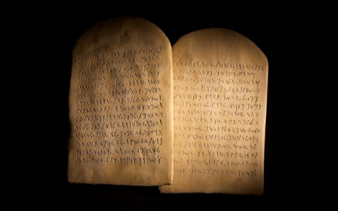 What Are the 10 Commandments? - Life, Hope & Truth