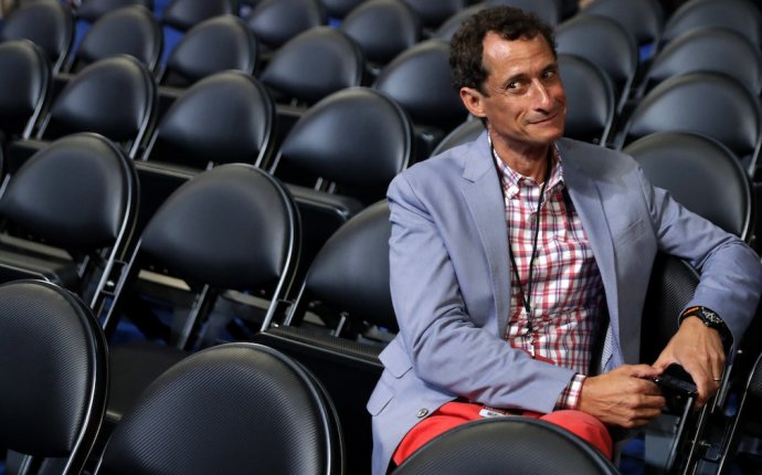 What Drove Anthony Weiner to Destroy Himself? - POLITICO Magazine